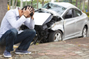 upset driver after accident: RedLawList Accidents & Injuries blog