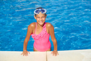 Child in pool, RedLawList Accidents & Injuries blog