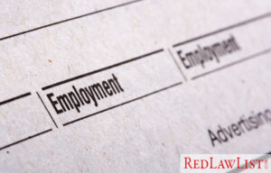 7-year rule Texas employment