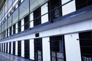 exterior of prison cells: RedLawList Criminal Law Blog