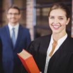 Females Surpass Males in Law School Enrollment