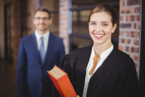 female law school enrollment
