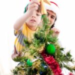 Tips for Avoiding Holiday Decorating Accidents