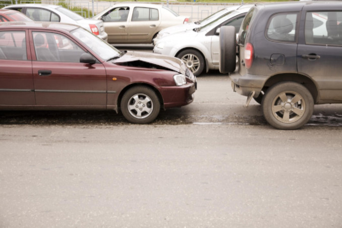 Rear-end car accident: RedLawList Accidents and Injuries Blog