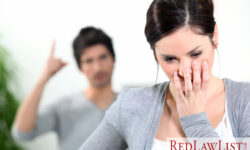 Know When to Hire a Texas Domestic Violence Defense Attorney