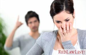 domestic violence defenses