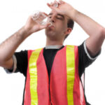 Avoiding Heat Related Work Injuries