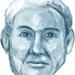 Can DNA Evidence Help Improve Criminal Sketches?