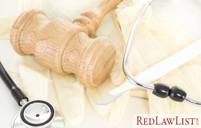 Georgia personal injury lawsuit steps