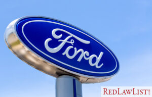 Ford lawsuit in Supreme Court