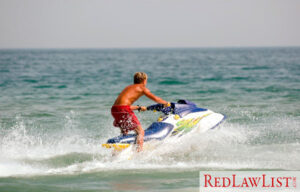 jet ski accidents