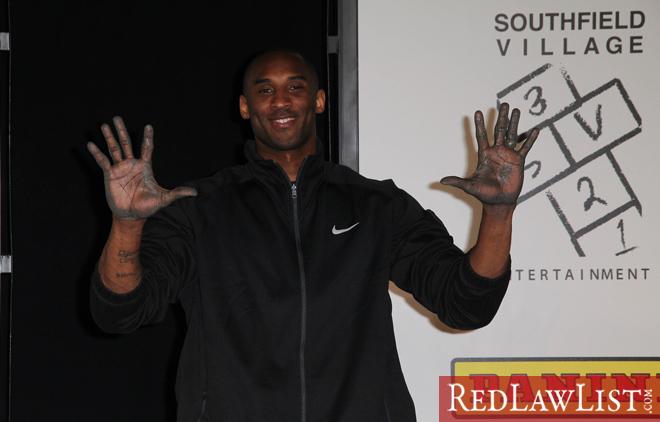 Kobe Bryant lawsuit