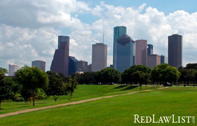 Dangerous cities in Texas