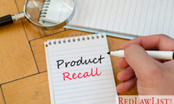 Product Recall Lawsuit: Do You Still Have A Case?