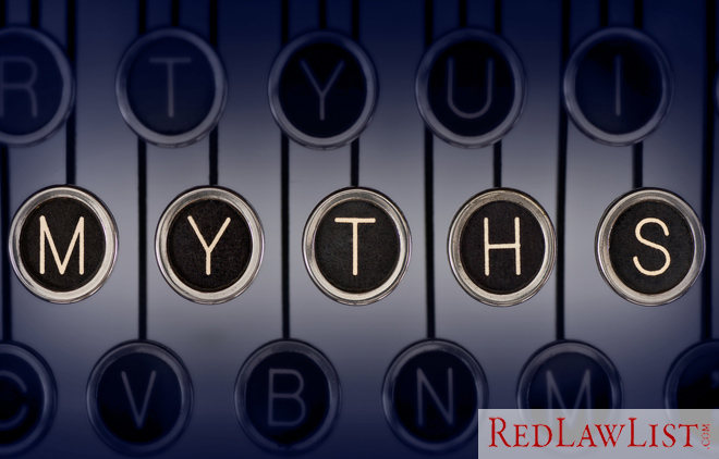 sex offender myths