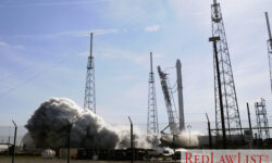 SpaceX Lawsuit Alleges Negligence Led to Tragic Car Accident