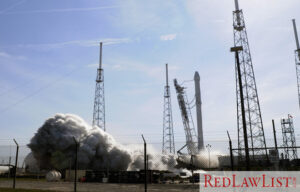 SpaceX lawsuit