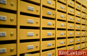 what is mail fraud